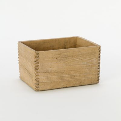 Jointed Crate Planter