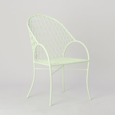 Jardinere Chair