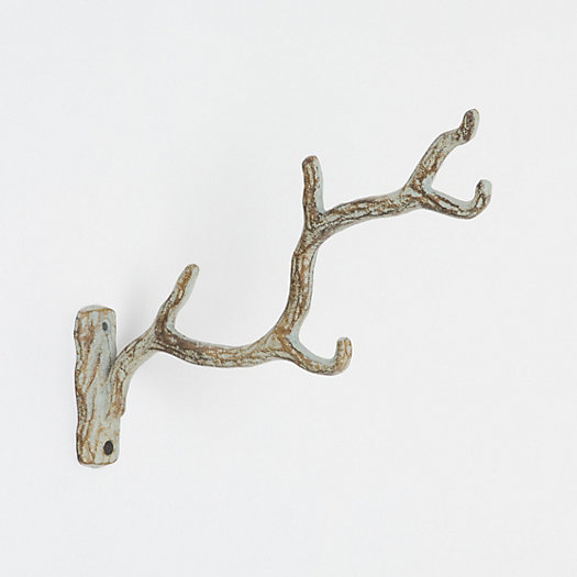 Iron Branch Bracket