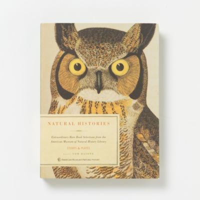 Natural Histories Box Set