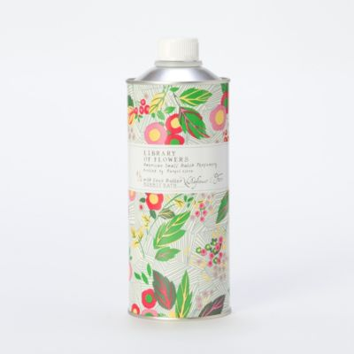 Library of Flowers Wildflower & Fern Bubble Bath