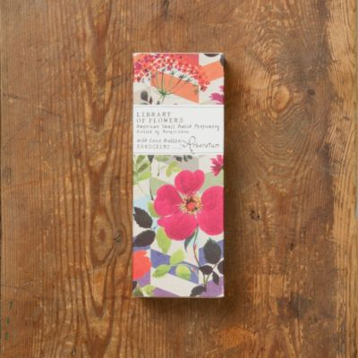 Library of Flowers Arboretum Hand Cream