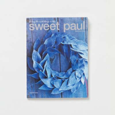 Sweet Paul Magazine, Issue 15