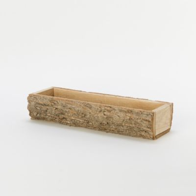 Hand Hewn Box, Large