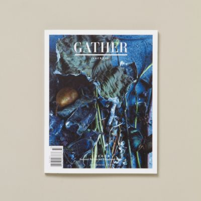 Gather Journal Issue 4