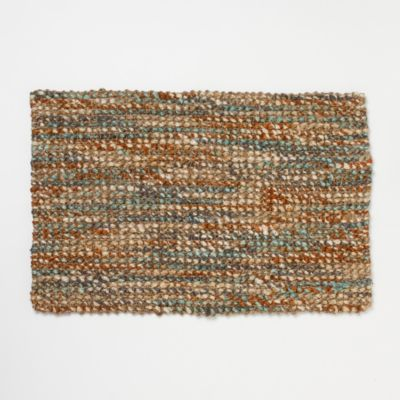 Sunset Jute Doormat