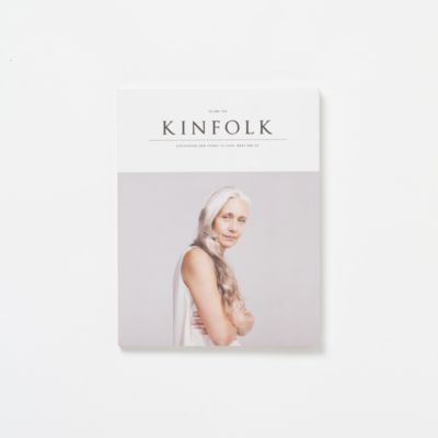 Kinfolk, Volume 10