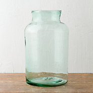Vintage Hungarian Storage Jar, Large