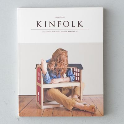 Kinfolk, Volume 11