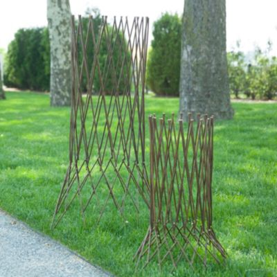Expandable Willow Column