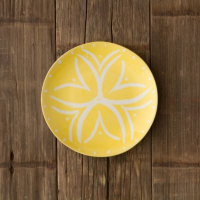 Sunburst Side Plate