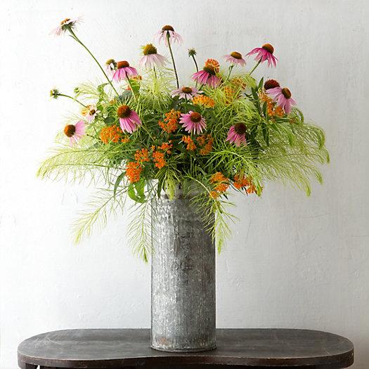 Stovepipe Vase