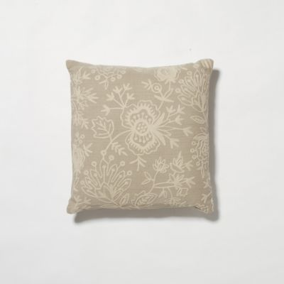 Outdoor Pillow, Floral