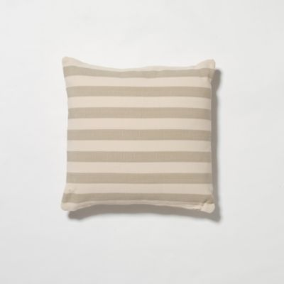 Outdoor Pillow, Stripe