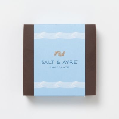 Salt & Ayre Chocolates