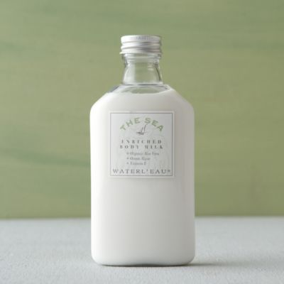 The Sea Body Milk