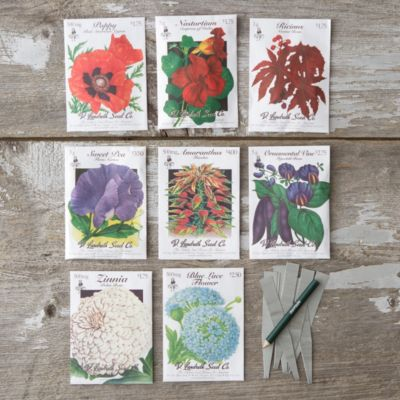 Garden Bouquet Seed Collection
