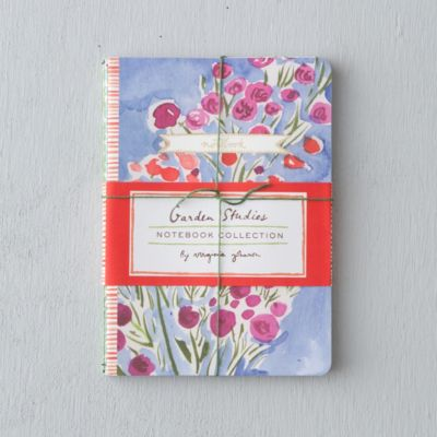Garden Studies Journal Set