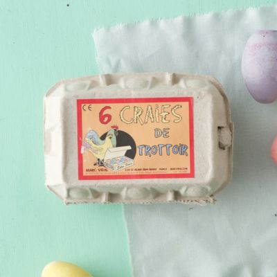 Easter Egg Chalk