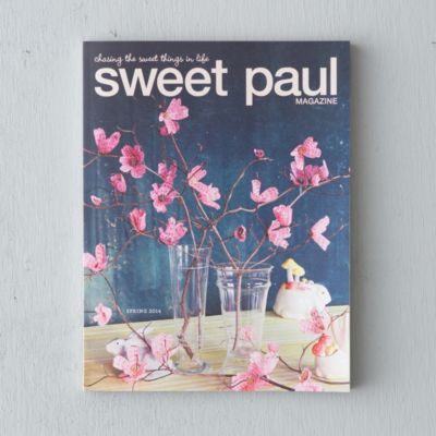 Sweet Paul Magazine, Issue 16