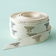 Bumble Bee Ribbon
