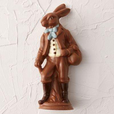 Milk Chocolate Bunny