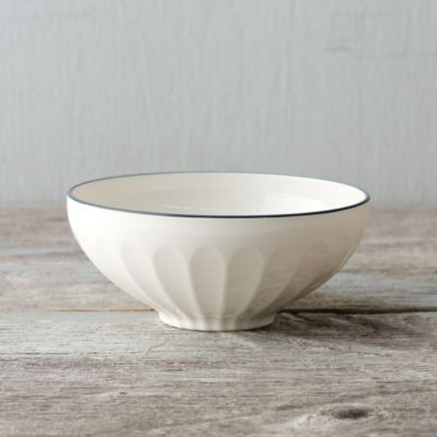 Outdoor Soup Bowl