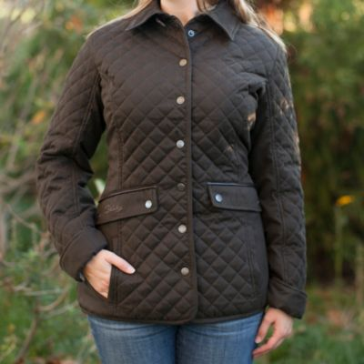 Dubarry Quilted Jacket, Women's
