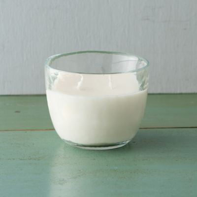 Summer Citronella Candle, Tabletop