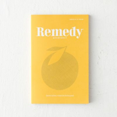 Remedy Quarterly, Spring 2014