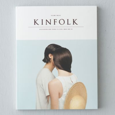 Kinfolk, Volume 12