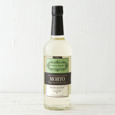 Natural Mojito Mix