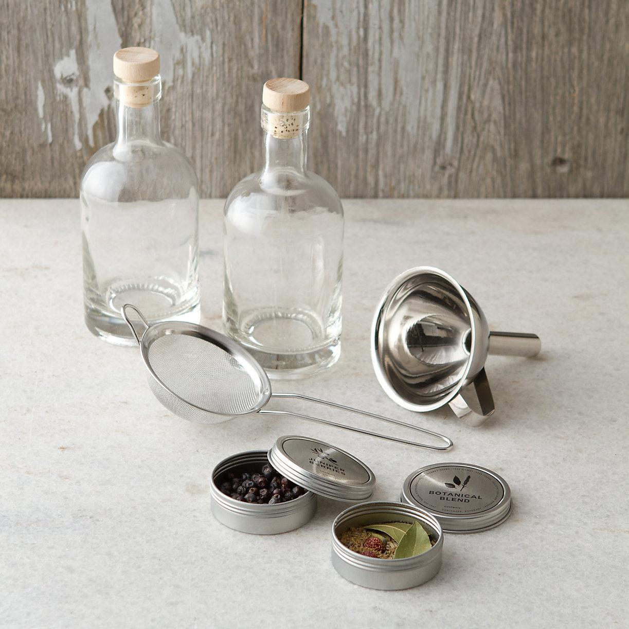 Homemade Gin Kit | Terrain