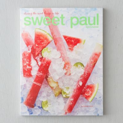 Sweet Paul Magazine, Issue 17