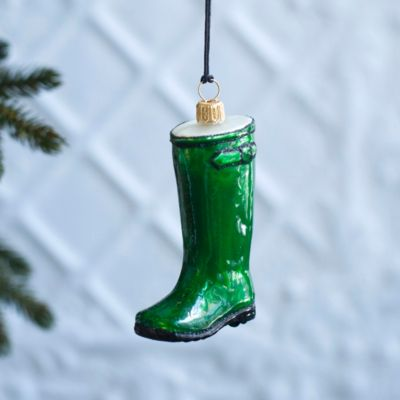 Rain Boot Ornament