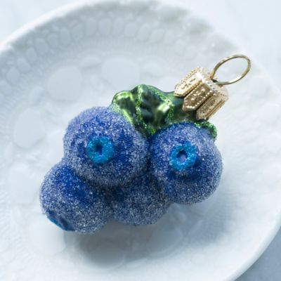 Orchard Harvest Ornaments
