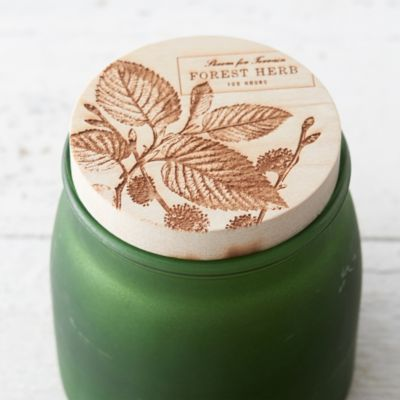 Forest Herb Candle