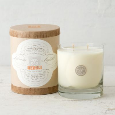 Linnea's Lights Candle, Neroli