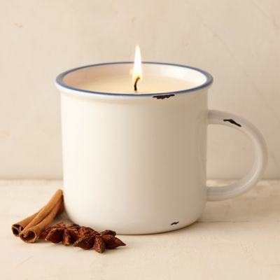 Hot Cider Candle