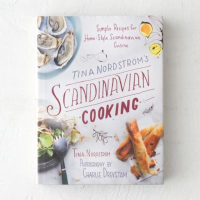 Scandinavian Cooking