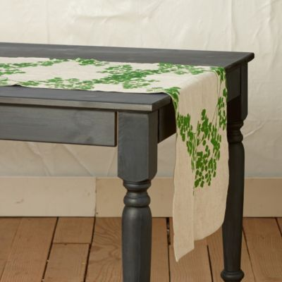 Maidenhair Circlet Runner