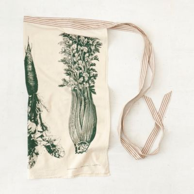 Harvest Basket Apron