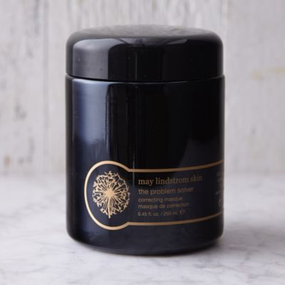 "May Lindstrom ""Problem Solver"" Correcting Masque"