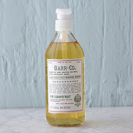 Barr-Co. Fir & Grapefruit Handwash