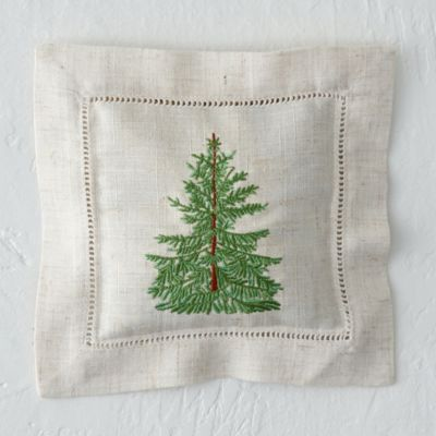 Balsam Fir Tree Sachet