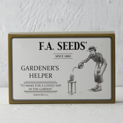 Gardener's Helper Kit