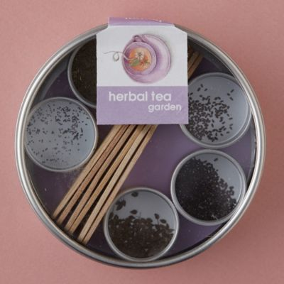 Herbal Tea Seed Kit