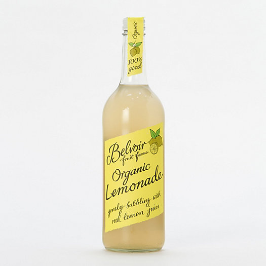Belvoir Organic Lemonade