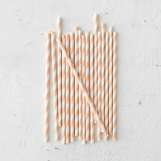 Soda Fountain Straws