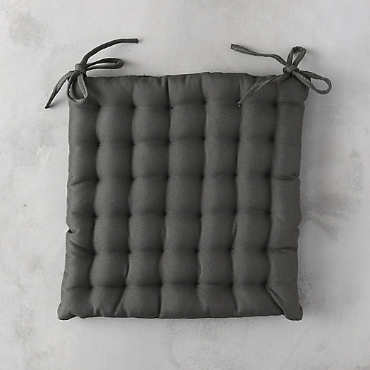 Tufted Outdoor Cushion